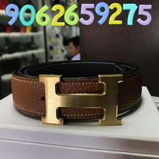 Unisex Belt