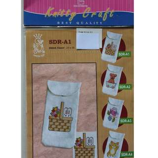 Brand New Cross Stitch Kit