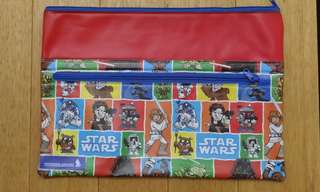 Star Wars SIA pouch