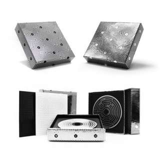 EXO Overdose M version EXO-M 2nd Mini Album