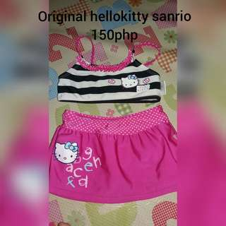 Hello kitty swimwear