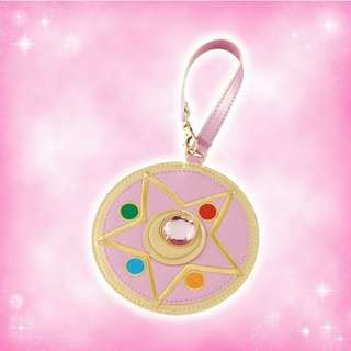 [PO] Sailor Moon USJ Limited Pass Case