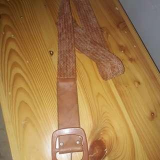 Ikat pinggang / Belt