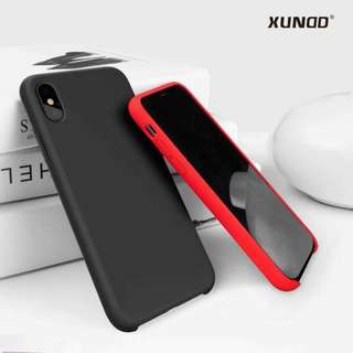 xundd Liquid Nino series case for iPhone 7plus/8plus ₱599.00