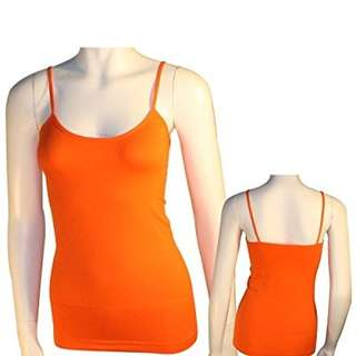 Tanktop orange
