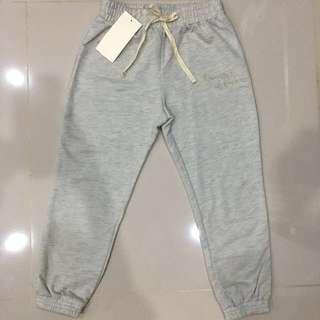 Seed Long Pants - New