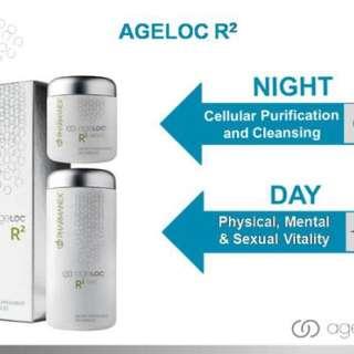 Ageloc r2
