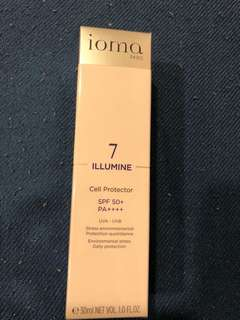Cell protector SPF 50+ PA+++ 30 ml