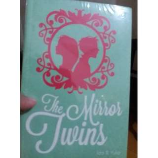 E07 - Novel The Mirror Twins #Liga18