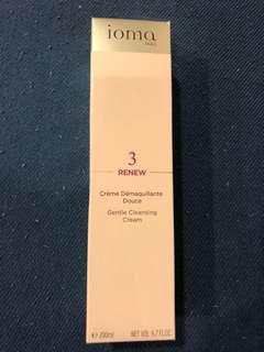 Gentle cleansing cream 200ml