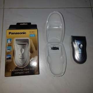Panasonic Shaver ES 3833 s