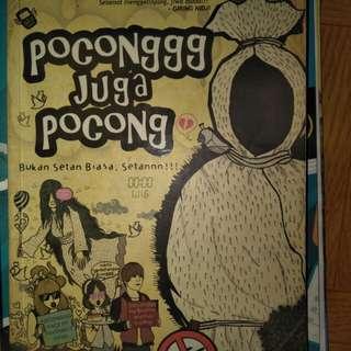 Pocong Juga Pocong