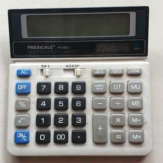 Kalkulator 12digit