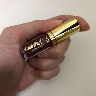 Tarte tartiest mini glossy lip paint matte lipstick