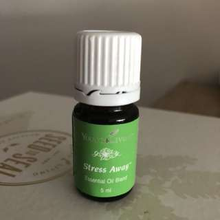 Stress Away (Essential Oil)