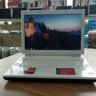 Toshiba Laptop - Qosmio