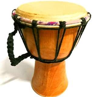 Mini Hand Drum (Mint Xondition) (Hand Made)