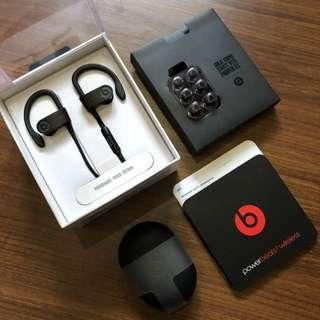 Powerbeats 3 Wireless Bluetooth Earphones by Dr Dre