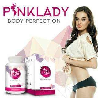 (PO) Pink Lady Body Perfection