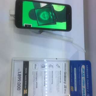 Samsung J2 Pro Gratis 1x Angsuran