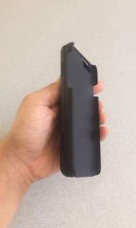 iPhone 6 Black Case with Mirror