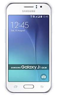 J1 ace samsung. white. New. Bt batok