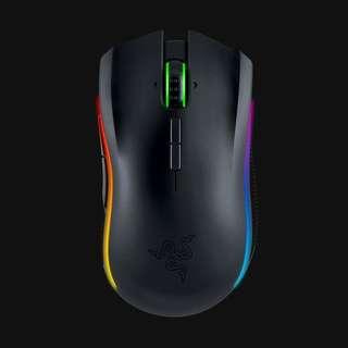 [IN-STOCK] Razer Mamba - Gaming Mice