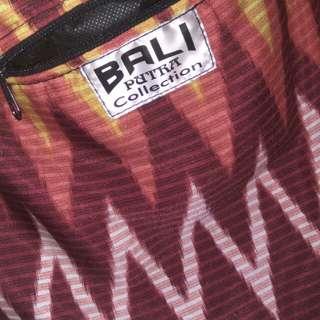 Slingbag Bali