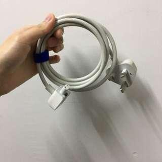 MacBook 廷長叉電線