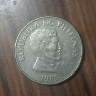 1985年菲律賓一元