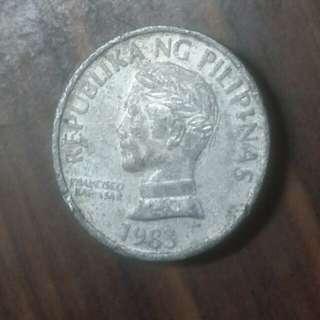 1983年菲律賓10分