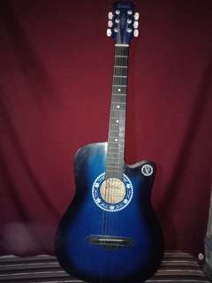 Guitar (Junior)