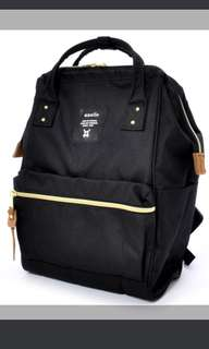Authentic Anello backpack bag