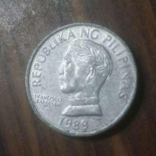 1989年菲律賓十分
