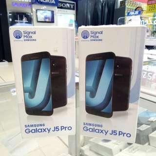 Dijual Kredit Samsung J5 PRO