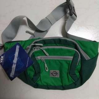 腰包 ykk waist bag