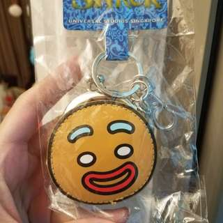 薑餅人散紙包 ginger bread coins bag