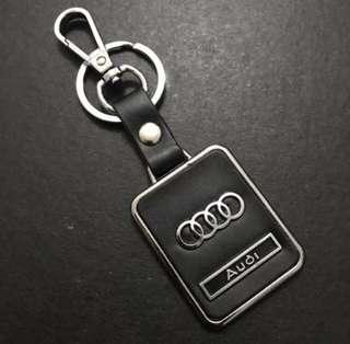 Keychain for Audi