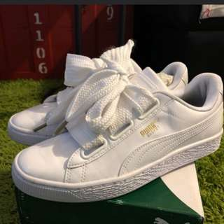 Puma size 38, 24cm, only SF, No face trade