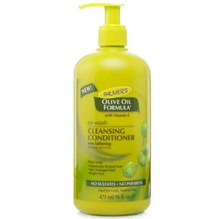 Palmer's Olive Oil Co-wash Cleansing Conditioner