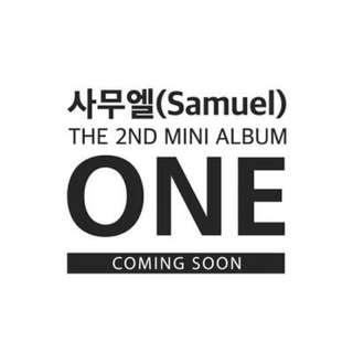 SAMUEL - ONE