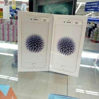 Dijual Krefit Iphone 32GB Garansi Ibox