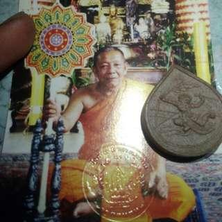 Phor Than Thit Hanuman 2552 Wat Machimaram