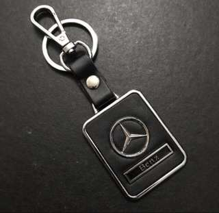 Keychain for Mercedes Benz