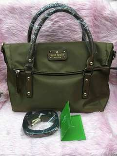 Kate Spade Bag with Sling
