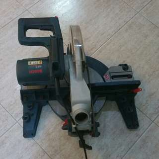 Bosch cutting machine  GCM10  For wood &metail l have 2 set Machine