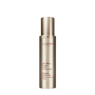 Clarins shaping facial lift