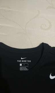 Nike black large