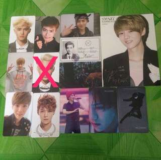 EXO & LUHAN OFFICIAL PC