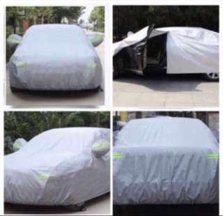 Car sunscreen cover protector